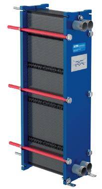 Теплообменник пластинчатый tl3-pfg alfa-laval отопление в бане от теплообменника печи