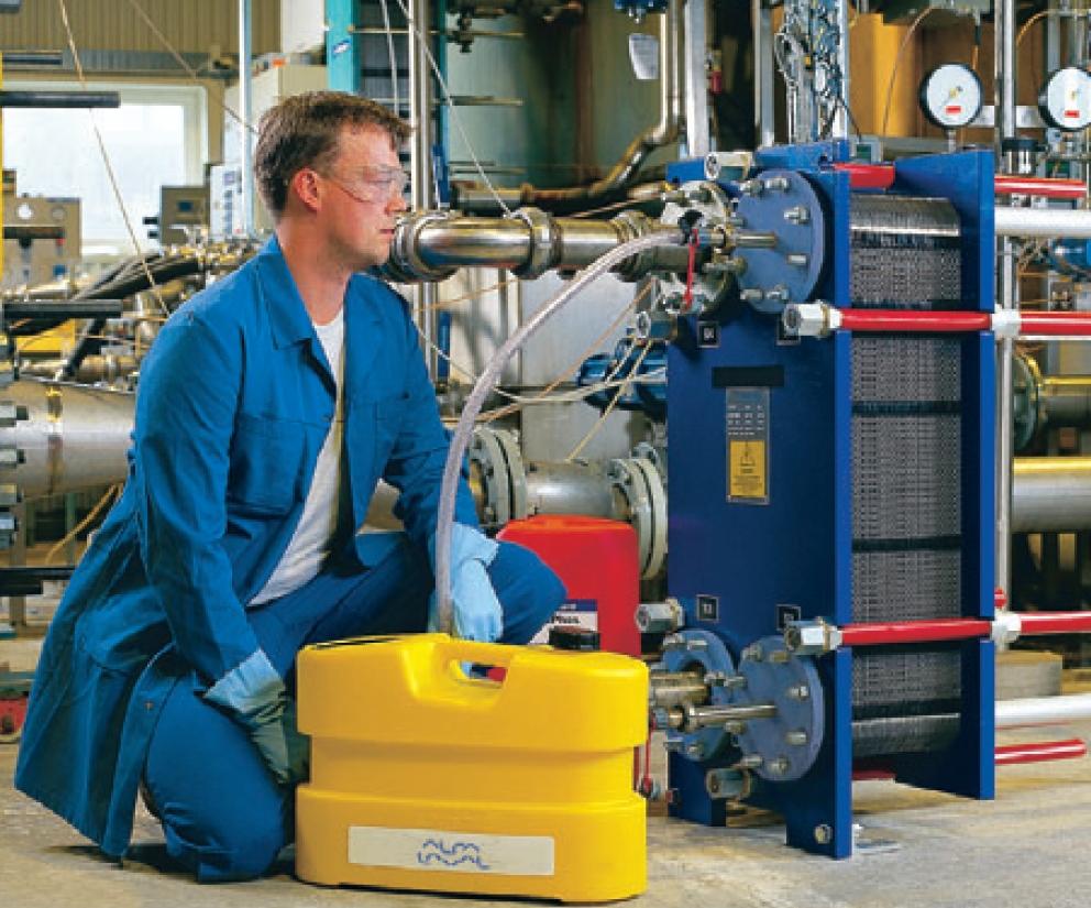 Теплообменник промывки Уплотнения теплообменника Sondex SW189 Анжеро-Судженск